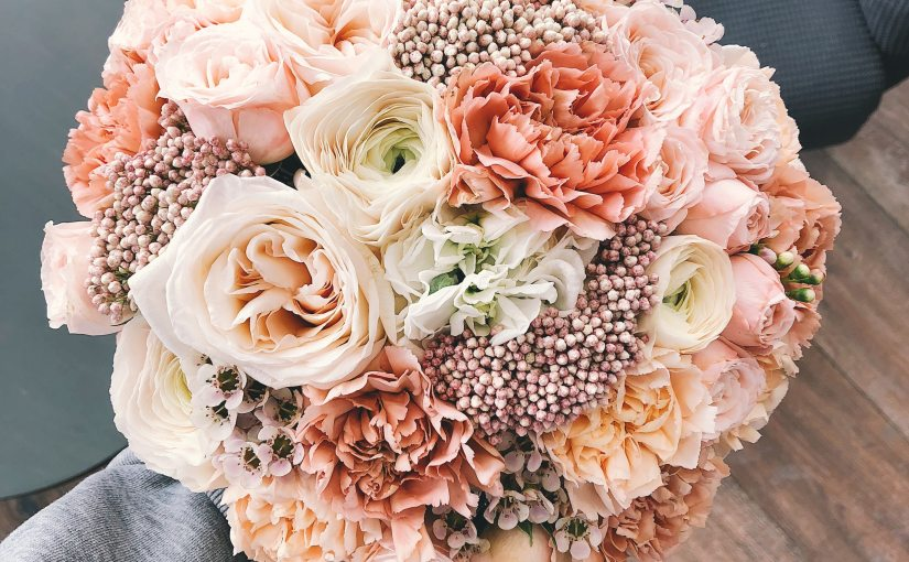 Buy Me Flowers!