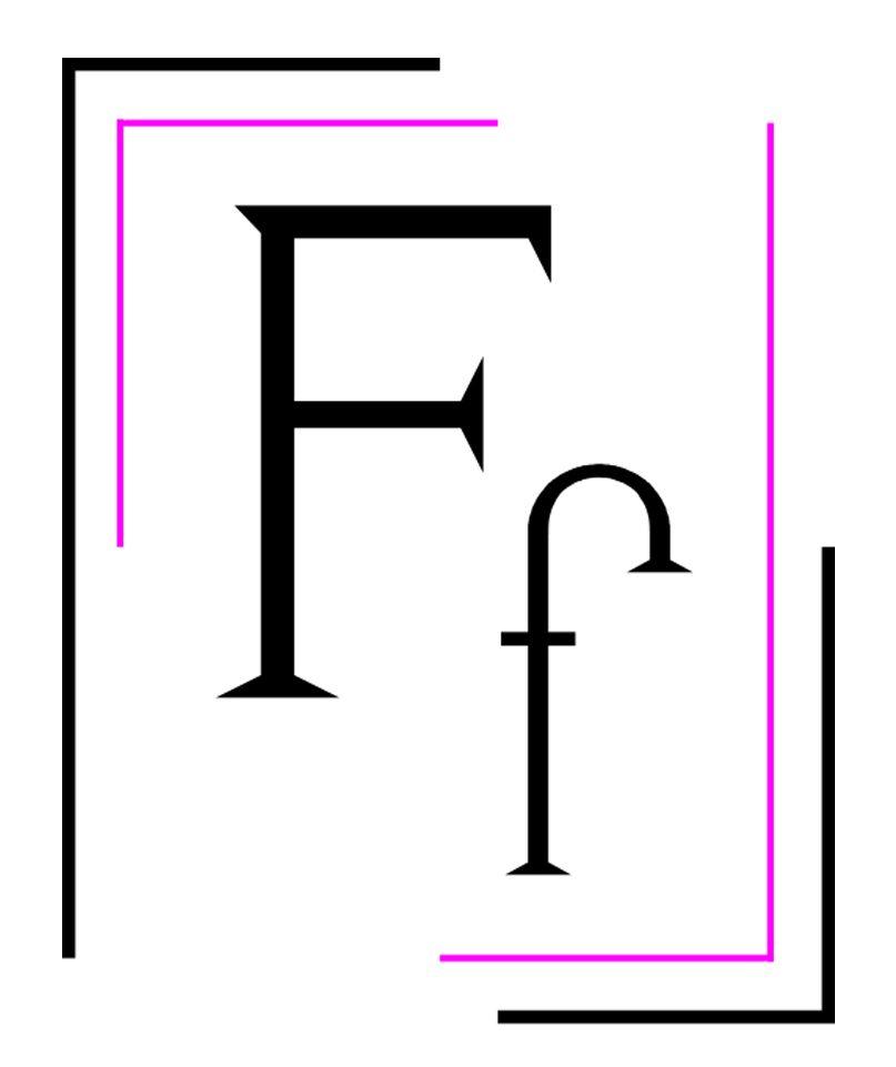 the female frame